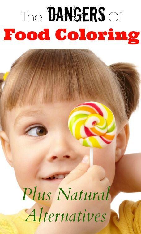 Food Dye Allergies In Children - a-k-b.info