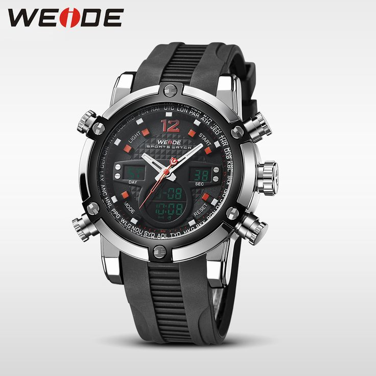 For Men / WH5205 Casual Watch 30 Meters Water Resistant LCD Quartz Male Relogio Stopwatch Running Sports Watches     Tag a friend who would love this!     FREE Shipping Worldwide     Get it here ---> https://shoppingafter.com/products/for-men-wh5205-casual-watch-30-meters-water-resistant-lcd-quartz-male-relogio-stopwatch-running-sports-watches/