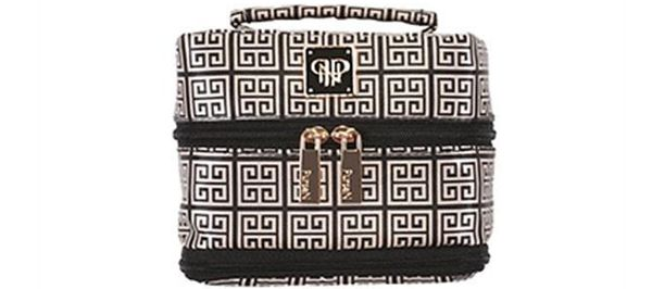 PurseN Tiara Weekender Jewelry Case at Mori Luggage & Gifts