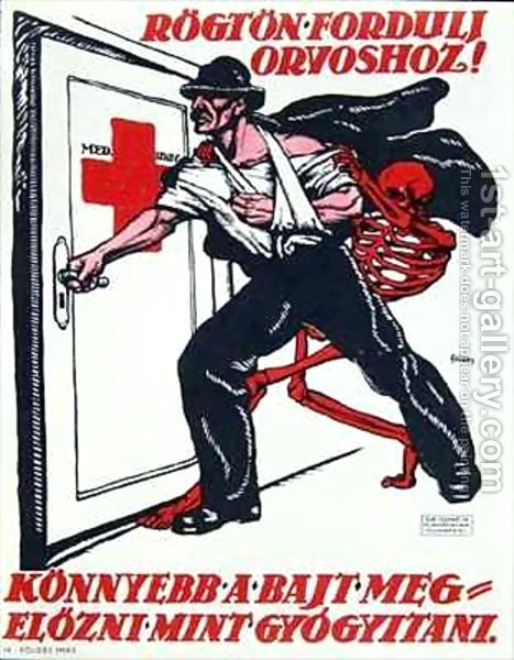 Foldes:Poster on Safety at Work