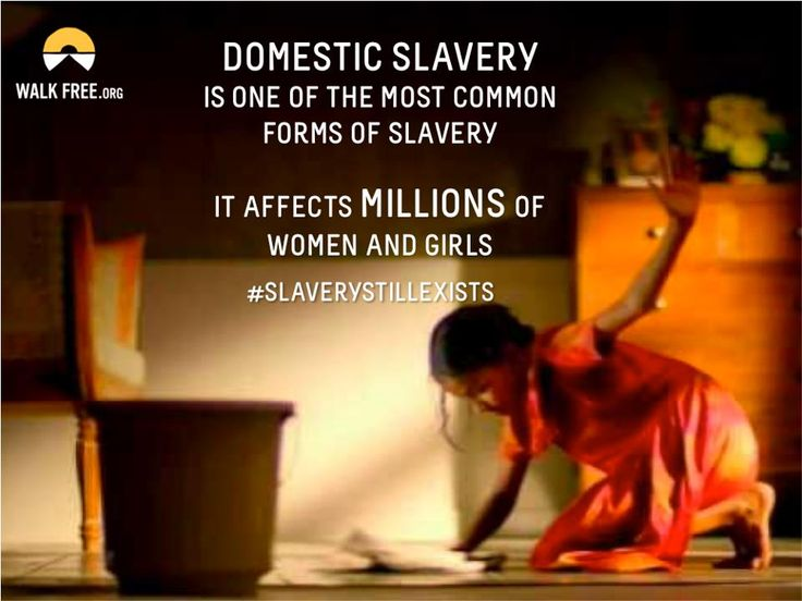 prostitution a modern form of slavery Human trafficking is a modern form of slavery it is an extreme form of labor exploitation where women, men and children are recruited or obtained and then forced to.