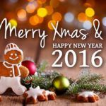 Merry Christmas 2016 Funny Quotes, SMS, Messages, Status