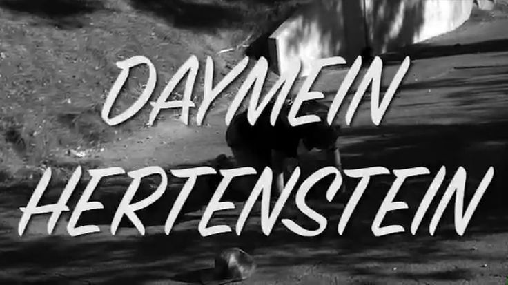 Daymein Hertenstein – True Skateboard Mag: True Skateboard Mag – Daymein Hertenstein dropped a full-part for your eyes pleasure Guest…