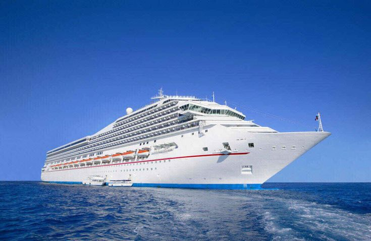 Tips for Planning a Cruise - Tales of a Ranting Ginger