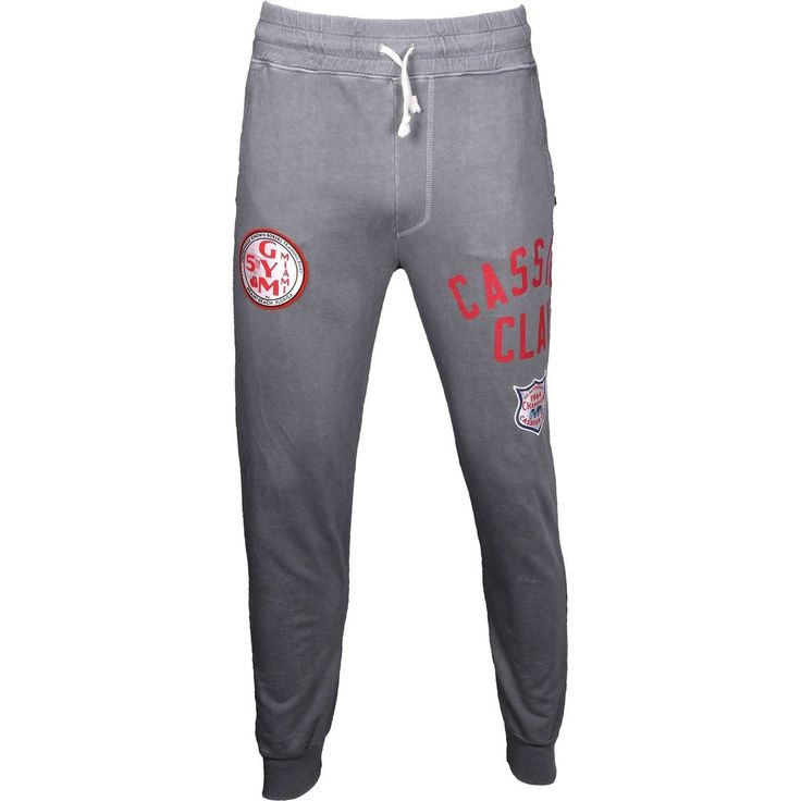Roots of Fight Cassius Clay Sweatpants