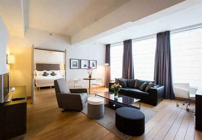 Hotel Deal Checker - Marriott Ghent Hotel