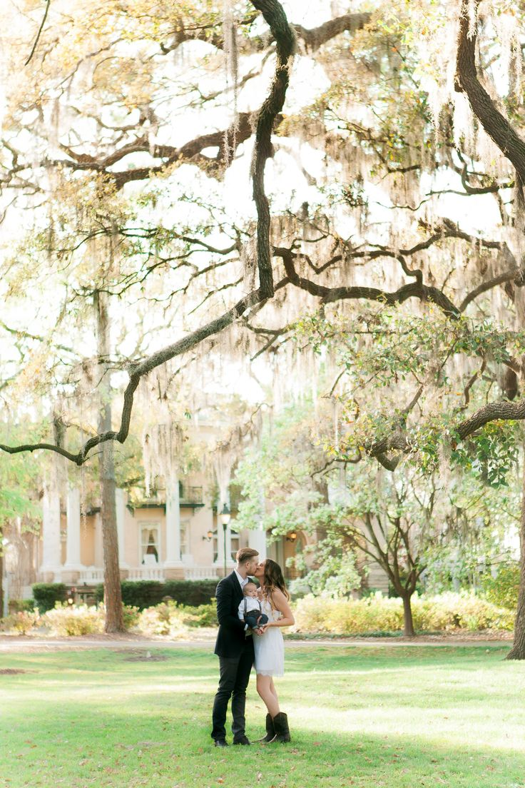 Historic Savannah | Bronston Photography