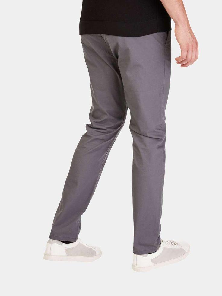 Men's Chinos - Chino Trousers for Men - Burton