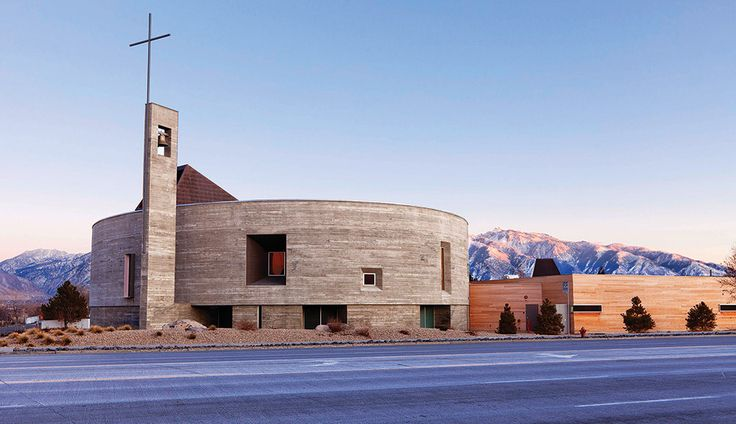 Gallery - The 2015 Religious Architecture Awards Celebrate Changing Trends in Worship - 13