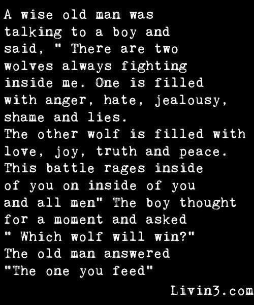 Inspirational Short Story