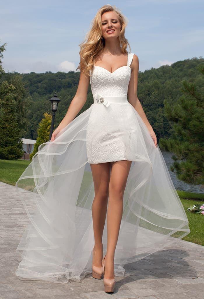 свадебные платья короткие 2016 - Поиск в Google