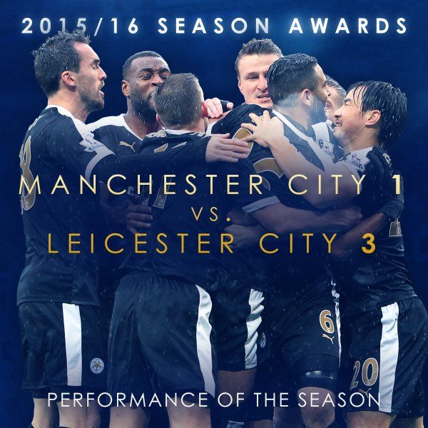 Leicester City(@LCFC)さん | Twitter