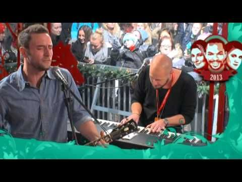 Måns Zelmerlöw - Run for your life (Live @ Musikhjälpen 2013)