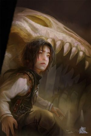Arya Stark  A Wiki of Ice and Fire
