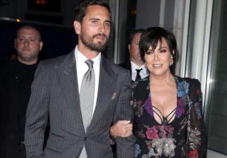 Is Scott Disick Rejoining The Kardashian Fold? Kourtney's Ex Attends #NYFW Show With Matriarch Kris Jenner #KourtneyKardashian, #KrisJenner, #Kuwtk, #ScottDisick celebrityinsider.org #Entertainment #celebrityinsider #celebritynews #celebrities #celebrity