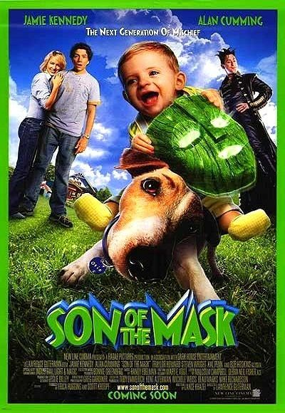 Son of the Mask (2005) Filme online HD 720P :http://cinemasfera.com/son-of-the-mask-2005-filme-online-hd-720p/