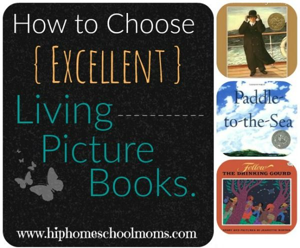 As a Charlotte Mason-inspired homeschooler, I do a LOT of reading with our kids.  The spine of everything we do is literature.  Well-written, Living Books are the name of the game in our home.   And this includes everything from picture books to poetry to fables, fairy tales, famous stories retold, Shakespeare, non-fiction, novels… with …