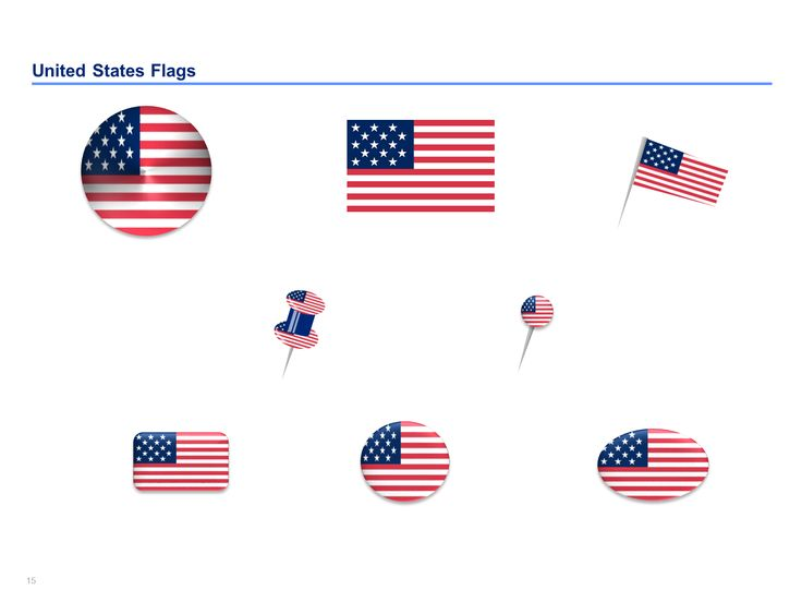 Best Editable US Maps In Powerpoint Slidebookscom Images On - Powerpoint slide with us map