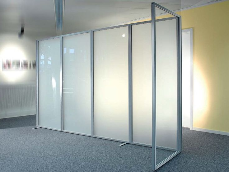 Легкие пластиковые перегородки - Sitag room - http://mebelnews.com/legkie-plastikovye-peregorodki-sitag-room
