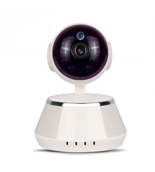 Otthoni Smart, wifi-s megfigyelő HD kamera