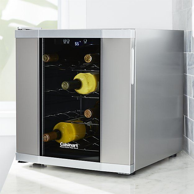 Cuisinart 16 Bottle Private Reserve Wine Cellar This Wine