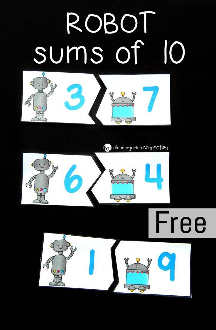 1000+ Ideas About Make A Robot On Pinterest