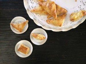 Cómo hacer pastelitos cubanos en casa | Blog de BabyCenter por @Veronica Cervera