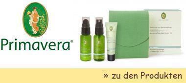 Primavera Life - alle Öle und Produkte - jedes ätherische Primavera Öl lieferbar - excellente Kosmetik Auswahl - empfohlener Shop, ausschliesslich Qualitätsprodukte. Qualitätsshop für Primavera Life Produkte.