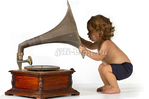 Слушаем классическую музыку с малышом