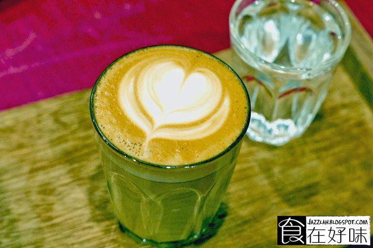 【槟城美食】Monkey Cup Cafe | Chow Thye Road |食在好玩 - 美食旅游部落格 Food & Travel Blog