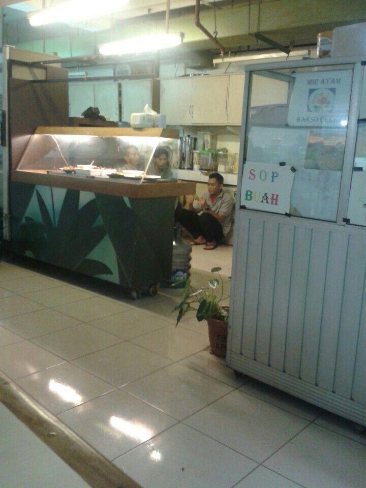 Kantor Walikota Jakarta Timur di Jakarta, Jakarta