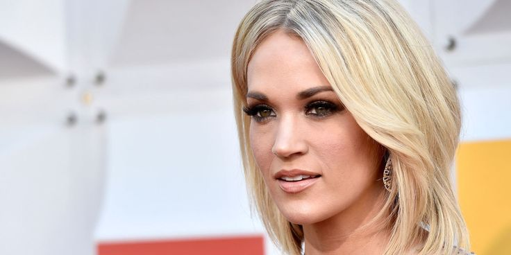 4 Easy Diet Rules Carrie Underwood Swears By