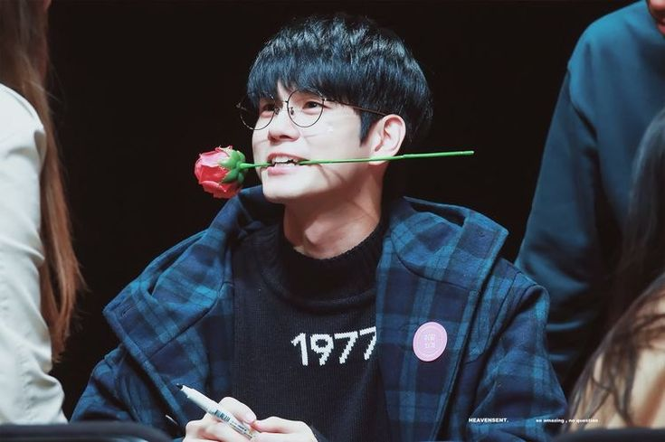Roses are red, violets are blue, Ong is new and love is true