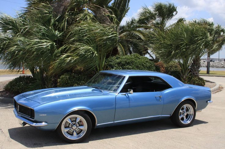Awesome 1968 Camaro, 396 big block, Silver Sport A41 - 4L60E overdrive automatic transmission, Detroit Speed suspension, Baer brakes, Holley Terminator EFI fuel injection system.  The A41 was installed by Bowtie Automotive/Mike Poupart Motorsports. #68Camaro #SilverSportTransmissions