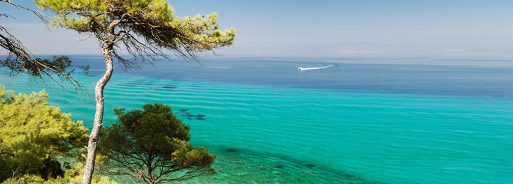 HALKIDIKI TRAVEL GUIDE