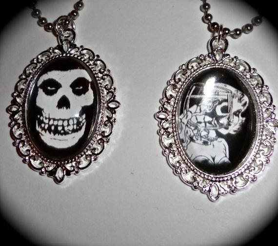 Misfits Necklace