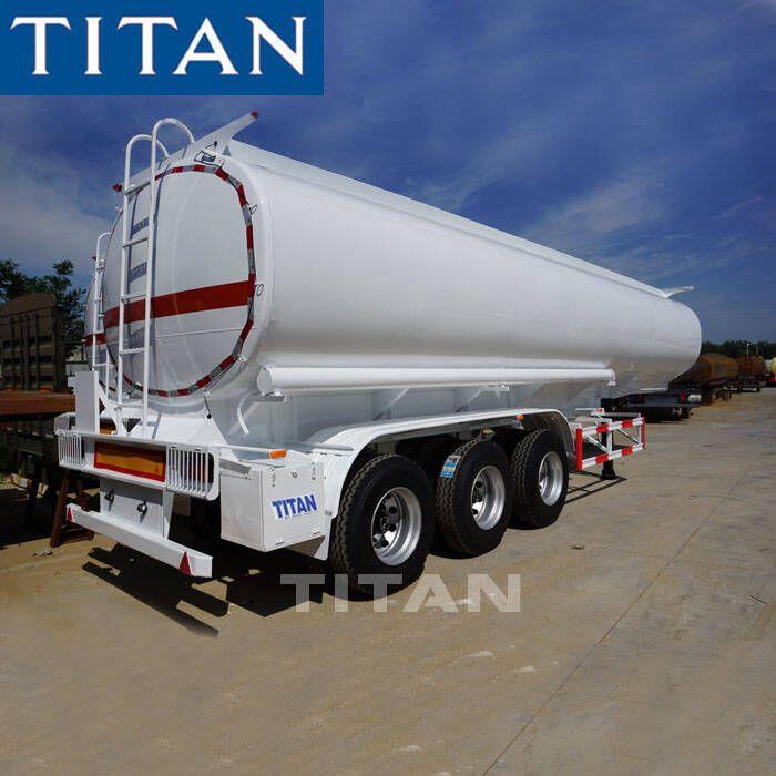 Diesel Fuel Trailers For Sale Trans Tank International Trailers For Sale Oil Tanker Jet Fuel Tank