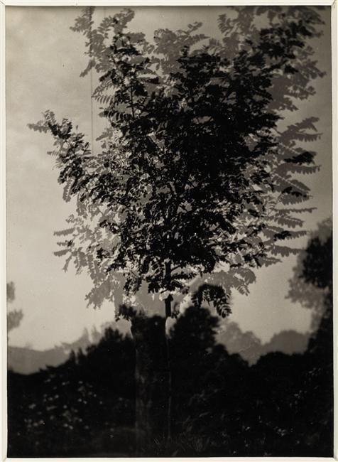 Claude Cahun 1930