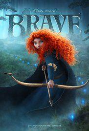Brave (2012) - IMDb