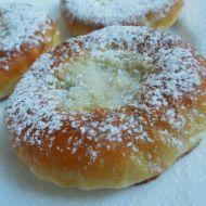 Fotografie receptu: Sváteční tvarohové koláče