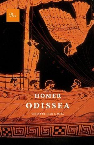 Odissea, Homer. Traducció de J.F. Mira