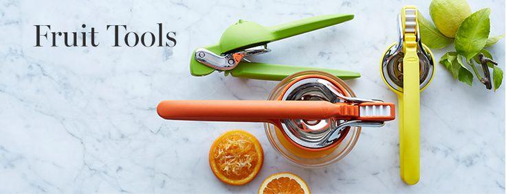 Fruit Carving Tools & Fruit Cutting Tools   Williams-Sonoma