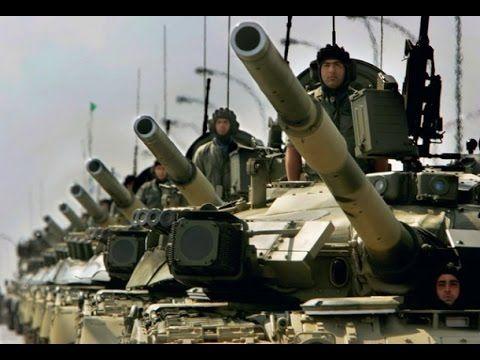 Сербская песня - Русские идут