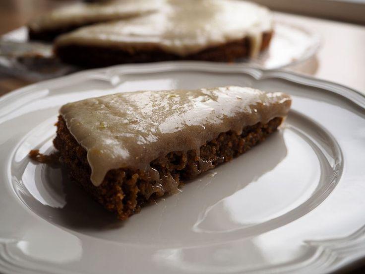 våranväg.blogg.se - Morotskaka utan mjölk, ägg och gluten