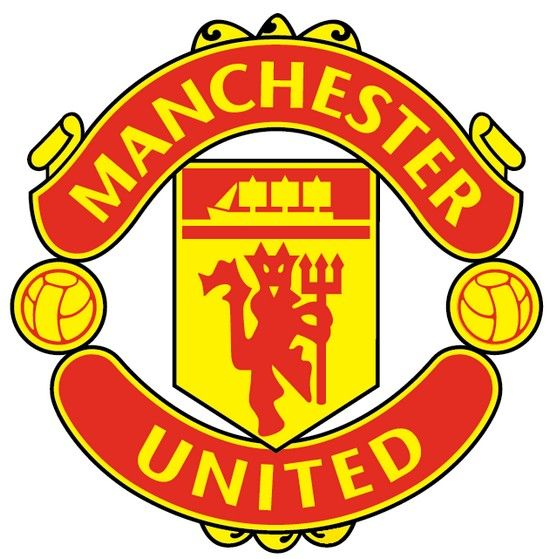 Vector Manchester United Logo – EPS File