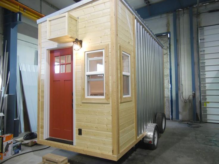 Tiny Homes For Sale and Listed for You to View From Tiny House Builder