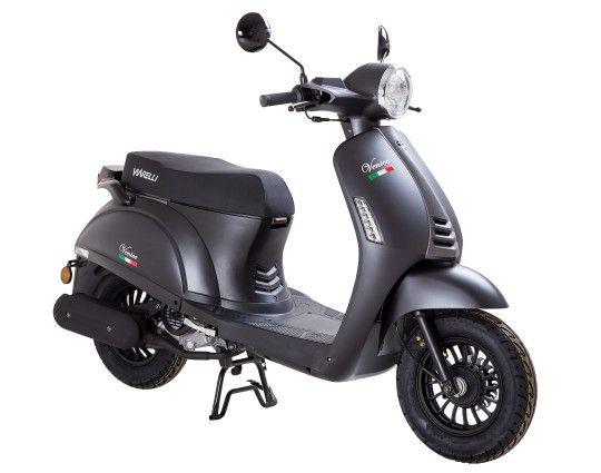 Viarelli Venice klass 2 scooter 25km/h