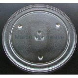 Emerson Microwave Glass Turntable Plate / Tray 12 3/4 In 335A10 by Emerson. $29.99. This tray ONLY fits model numbers listed here. If you are unsure about compatibility please email us with your model number BEFORE ORDERING.      MW8105, MW8105SS     MW8107, MW8107W, MW8107WA     MW8126, MW8126TD, MW8126W     MW8126WA, MW8126WSD