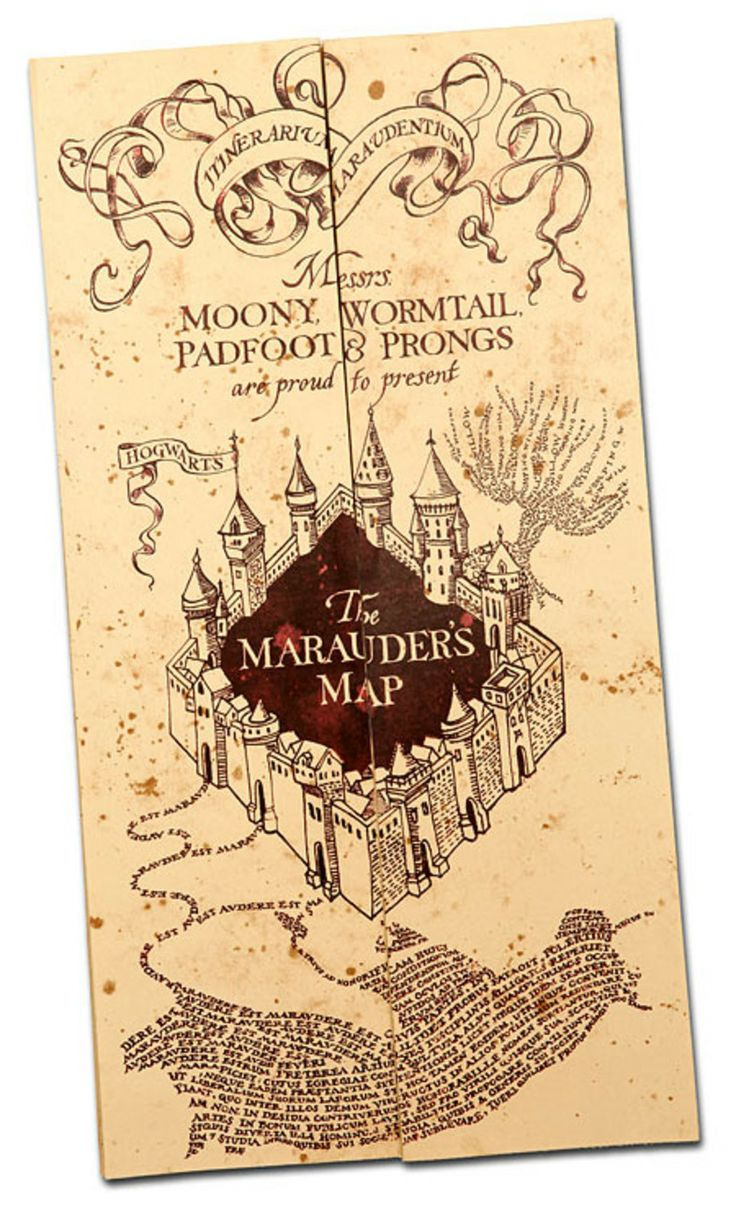 lots of hp craft/party ideas. How to make a mauraders map, wand, recipes  and more!