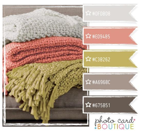 Color Crush Palette · 3.13.2012